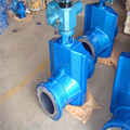 GYLDT Electric Operated Pipes Valves