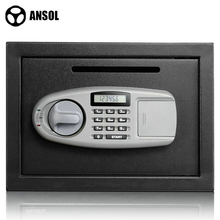 Top Selling Portable Depository Safety Hotel Bank Safe Deposit Box
