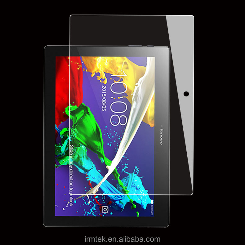 Tablet PC 2.5D Straight Edge 9H Tempered Glass Screen Protector Glass Film For Lenovo Tab A3000 A3300 A3500 A7-30