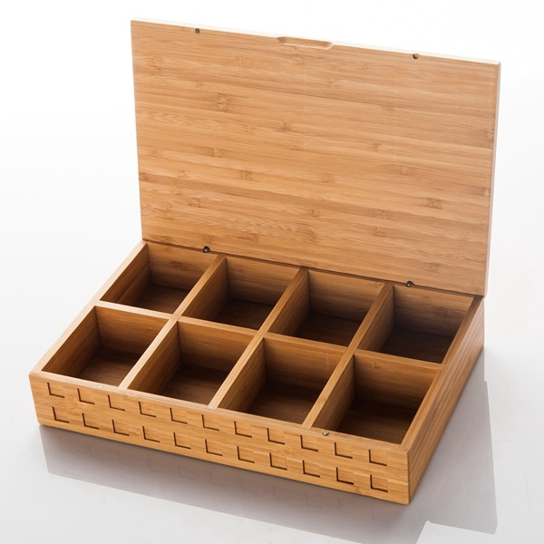 wooden box bamboo box with lid bamboo box with folding lid