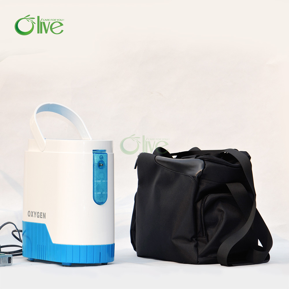 Battery operated portable oxygen concentrator price