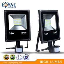 Aluminum IP68 waterproof smd 30w explosion proof led floodlight