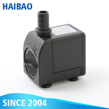 600L/H Pond Filter Electronic Submersible Water Jet Pump