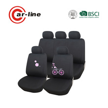 good quality popular non-woven car seat cover Customized
