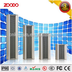 AE-320 IP66 Easy Installment Outdoor Column Music Speaker Guangzhou