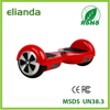 Smart mini electric scooter 2 wheels bluetooth scooter hoverboard