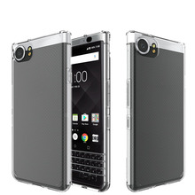 Mobile <strong>Phone</strong> Soft Clear TPU Case for <strong>blackberry</strong> keyone Smart <strong>Phone</strong>