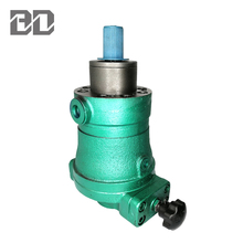 Direct supply price of SCY rotary hand high pressure piston plunger pump
