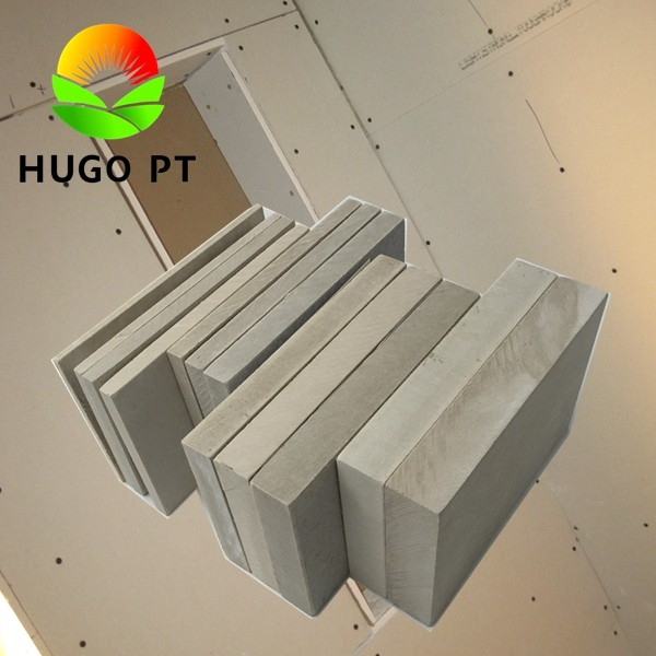 Foshan Building Material Supplier Calcium Silicate Cement Board For House Wall Cladding