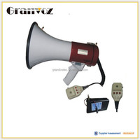 High quality good reputation durable rechargeable megaphone
