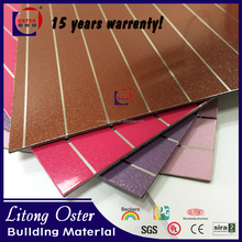 aluminum cladding price/Acp Sheet/alu panel for building material