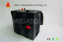 high quality 1KW emergency solar system MS-1000PSS