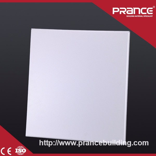 2016 Aluminum Perforated Particle Board Ceiling Tiles