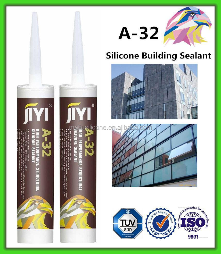 Acetic /Neutral/Catridge/Sausage / Drum Package/100 RTV Silicon Sealant