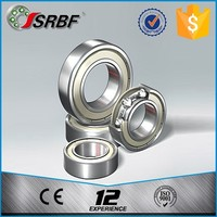 high quality&low noise deep groove ball bearing 6228 manufactured in China