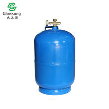Model Made design empty gas cylinder price gas cylinder factory