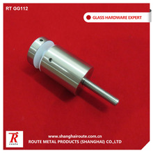 stainless steel glass standoff pin for balustrades