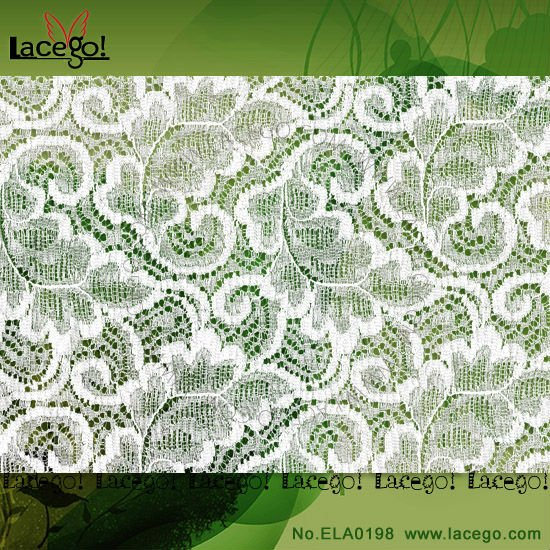 Garment Accessories textile wedding lace fabric