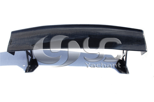 Fit For 2006-2011 E92 & E92 M3 Carbon Fiber VS Style GT Wing Spoiler
