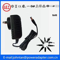 ac/dc 13v power supply adapter