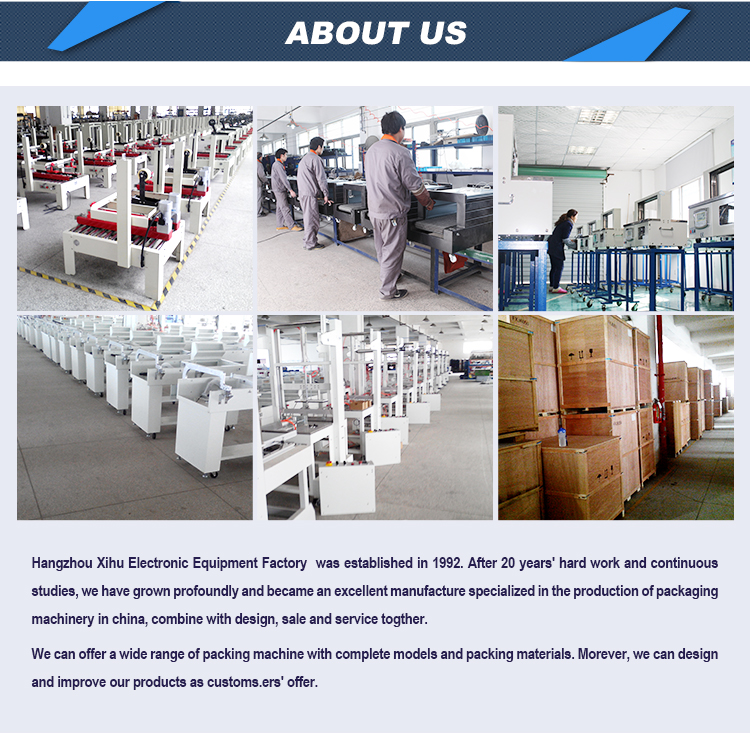 2015 Factory Automatic Carton packing machinery