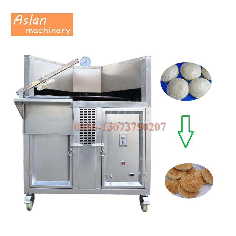 best selling pita bread baking machine/arabic pita bread bakery machine/corn tortilla baking oven