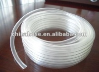 5mm PVC Clear Plastic Tube, Transparent tubing in food grade,Flexible Hose Food Grade