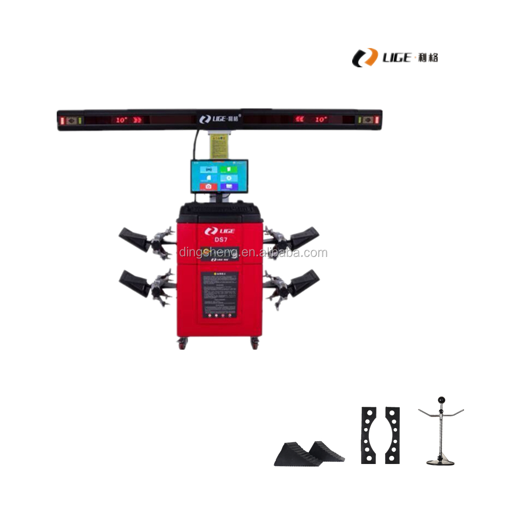 Auto diagnostic tool Better value wheel alignment DS7
