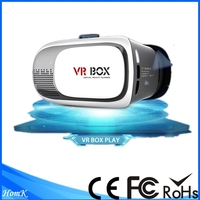 Cheap Virtual Reality Glass 3D Video Glass Oculus Rift Dk2 for 3D Movies Sex,Xnxx 3D Video Porn Glass Virtual Reality Games