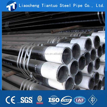 API 5L used oil well casing pipe for Drilling Gas from china