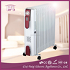 Oil Filled Radiator Heater 7 13fins