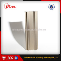 Aluminum Profile Extrusion For Advertising Light Boxes Frame