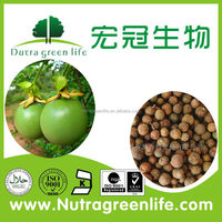 Factory price green coffee/bulk green coffee beans