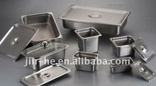 Stainless Steel hotel equipment and tools