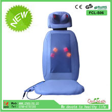 Kneading Shiatsu Car and Home Seat Massage Cushion