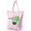 wholesale reusable shopping bags canvas tote bag cotton tote bag