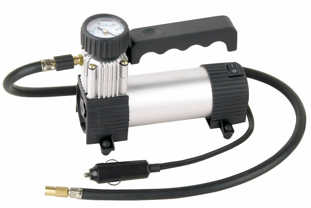 electric air pump for car bike 12v air compressor air inflator
