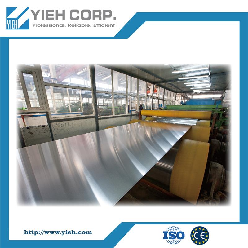 Aluminum Sheet Plate aluminium coating sheet for roofing