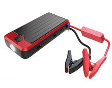 Promotions! 12V PORTABLE BATTERY BOOSTER JUMP START JUMPER STARTER PACK