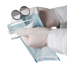 High Quality Medical Sterilization Flat Reel Pouch/Self Seal Sterilization Pouches