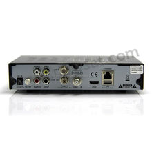 Direct sale customized international satellite tv receiver
