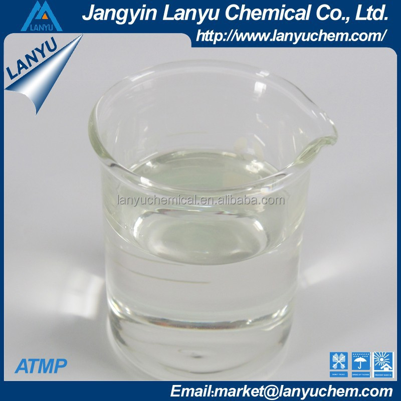 Factory price sell amino trimethylene phosphonic acid