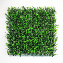 SUNWING good quality artificial vertical garden willow hedge fences
