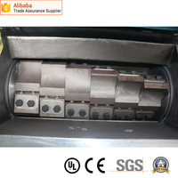 Customized OEM plastic waste soundproof crusher