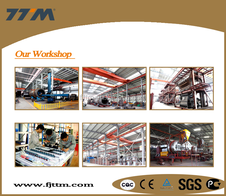 80t/h hot fixed asphalt machinery, concrete machinery, asphalt production machinery
