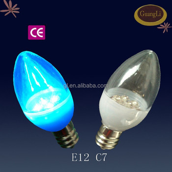 @ PROMOTION 110-240v color LED lamp bulb lighting decoration