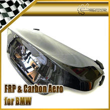 For BMW E60 5 Series OE Style Carbon Fiber Trunk Boot lid