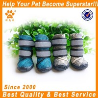JML Pet Accessories Waterproof Snow Shoes Dog Boots