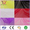 Tulle (mesh) mosquito net fabric accessories solid dyed eyelet fabric