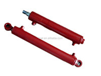 Machinery and vehicle of Farming/Construction/forestry piston rod oil cylinder